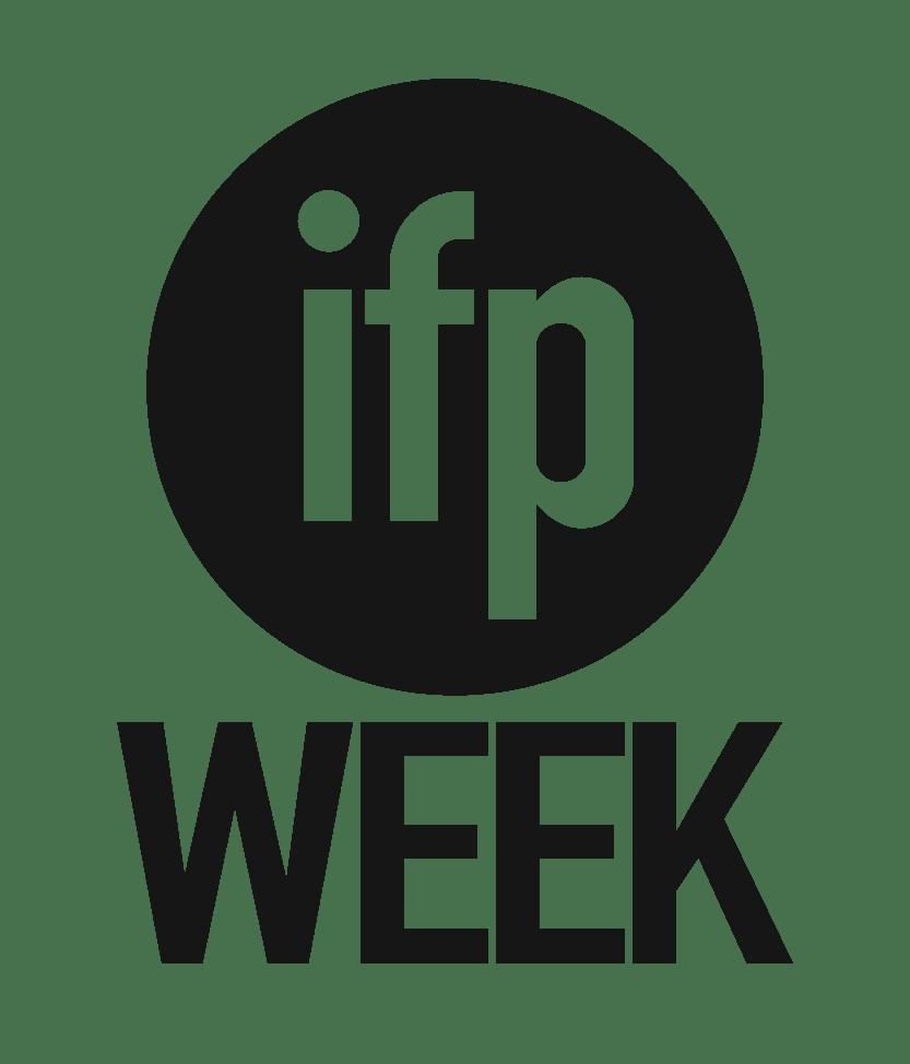 IFP Week logo