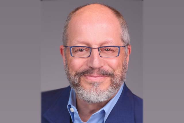 Michael Ehrenzweig headshot
