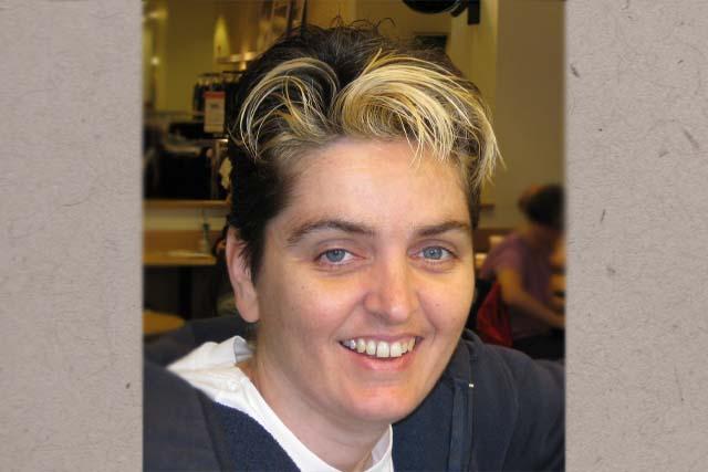 Jennifer Stamps headshot