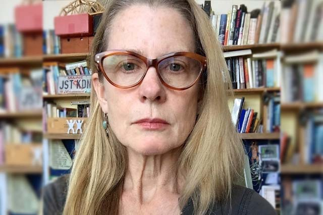 Lewanne Jones headshot