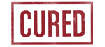 Cured Film Logo