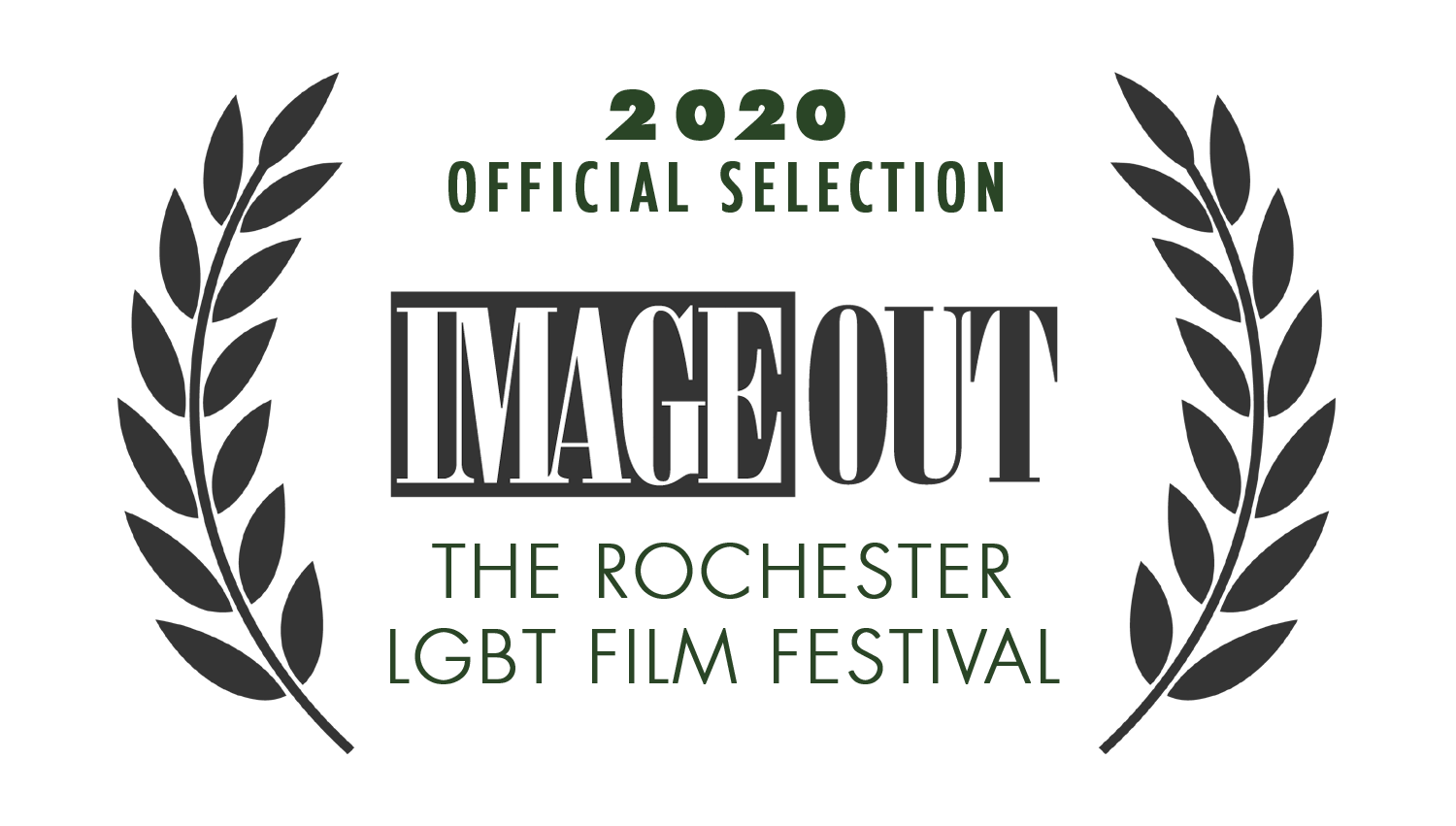 Laurels for Image Out - Rochester - 2